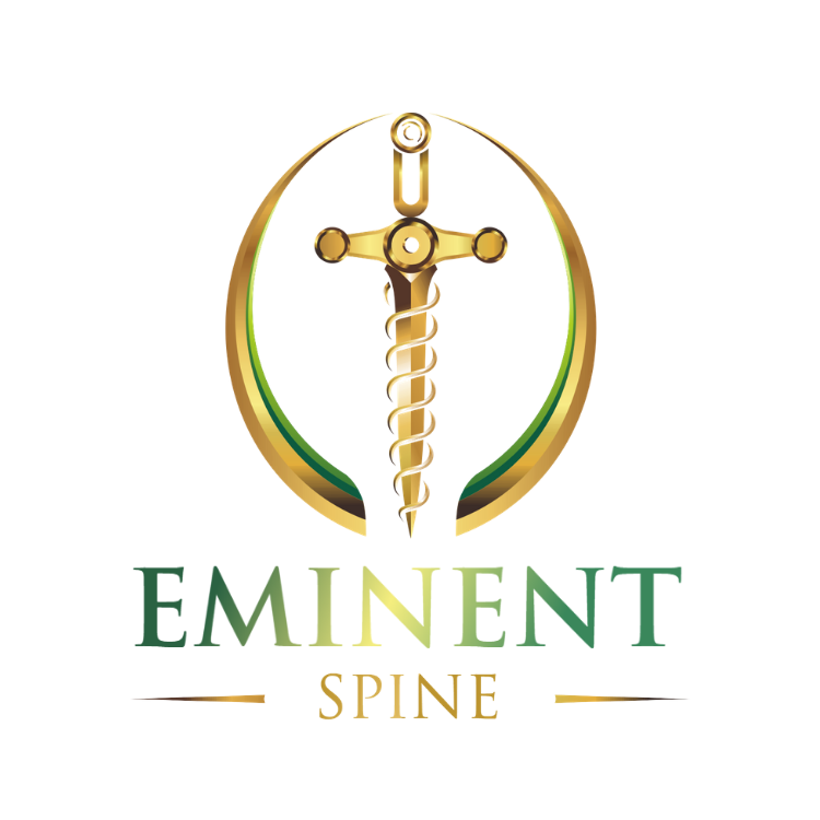 Eminent Spine Logo